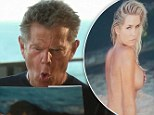 Real Housewives' Yolanda Foster, 49, gives husband nude photobook of HERSELF for sexy anniversary present