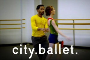 Enter the graceful but competitive world of ballet through the eyes of executive producer, Sarah Jes