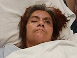 This woman is yet to be identified almost three months after she was critically injured in a road accident in Santa Ana