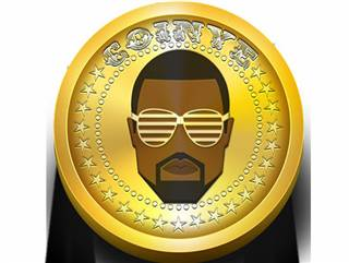 """""""Coinye West,"""" a new cryptocurrency inspired by rapper Kanye West, will be released on Jan. 11, its creators said."""