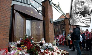 Loss: Mourning after the tragedies at Hillsborough and Heysel
