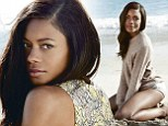 From Bond girl to Africa: Naomie opens up about the most challenging role of her career so far