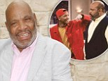 Fresh Prince Of Bel Air star James 'Uncle Phil' Avery dies aged 65