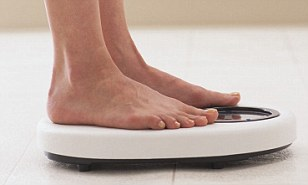 To maintain a steady weight, people over the age of 45 need to eat 200 less calories a day than younger people