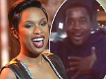 'I bought him a house for Christmas!' Jennifer Hudson's assistant reacts with crazy screaming love over her amazing gift