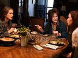 August: Osage County takes home FOUR awards including film of the year at Capri, Hollywood Film Festival