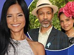 Don't harass me! Young And The Restless star Victoria Rowell, 54, asks second husband Radcliffe Bailey to 'not disturb' her in divorce settlement