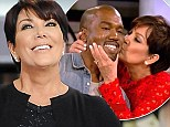 'Kris isn't likely to launch... ever': The Kardashian matriarch 'won't see her talk show come back thanks to mixed reviews'