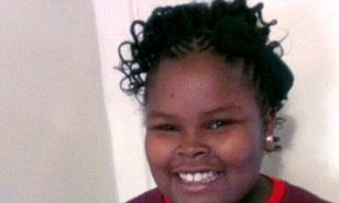 Declared dead: The California court allowed Jahi McMath's parents to remove her from hospital and keep her alive elsewhere only after a coroner issued a death certificate