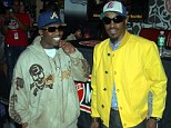 The Seven Year Itch! Grammy Award winning hip-hop duo, Outkast, confirmed to reunite in April at Coachella