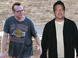 'I knew I needed to live as long as I could!' Tom Arnold reveals he lost 89lbs after his son was born