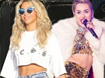 'Thank God I just woke up from this nightmare!' Miley Cyrus hits back after article wrongly claims she blasted Beyonce