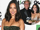 'Sucks to read b*******!' Olivia Munn slams 'poisonous behaviour' reports as Newsroom creator Aaron Sorkin comes to her defence