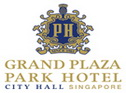 Grand Park City Hall (ex.Grand Plaza Parkroyal)