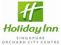 Holiday Inn Singapore Orchard City Centre (ex.Holiday Inn Park View Singapore)