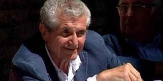 Claude Lelouch, invité de cette 8ème édition du festival nîmois