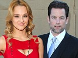 Y&R favourite Michael Muhney fired from long-running soap amid claims he 'groped' co-star Hunter King