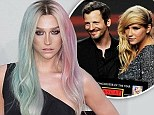 Ke$ha 'blames music producer Dr. Luke' for her eating disorder... as friends claim it took them a while to realise she had a problem