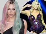 'I want to learn to love myself again': Ke$ha reveals she has entered rehab to be treated for an eating disorder