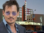 Johnny Depp 'settles lawsuit' with woman who claims his bodyguards tackled her to the ground at Iggy Pop concert