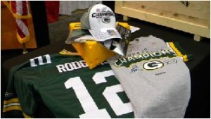 Performa's Super Bowl package giveaway at the ACA Winter Conference has attracted many Packer and Steeler fans.