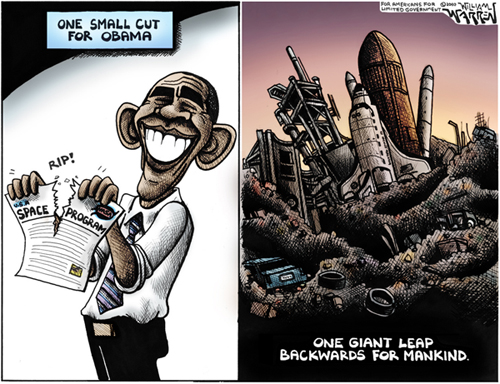 One-small-cut-for-Obama-one-giant-leap-backwards-for-mankind Как ще отидем на Марс - част І