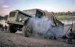 पुराना ट्रक
