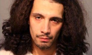 Luis Pantoja, 25, was charged with the brutal rape of a 15-year-old girl
