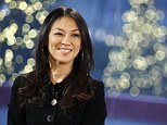 Controversial: Amy Chau, the 'Tiger Mom' has published a new book with her husband entitled, 'The Triple Package' which argues that eight groups of people are superior to others