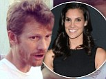 'He's healthy and strong!' NCIS star Daniela Ruah gives birth to son River with fiancé David Paul Olsen