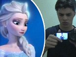 Frozen wins box office over Paranormal Activity