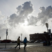Cold weather grips USA, called 'life-threatening'