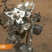Mars crater life? Amazing discovery strongly indicates previous life on Mars
