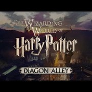 What's coming in 2014, part three: Harry Potter expansion at Universal Studios