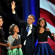President Obama addresses climate change in acceptance speech