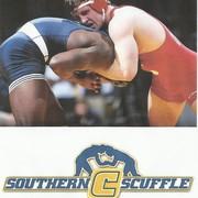Gabe Dean vs Ed Ruth, 2014 Southern Scuffle