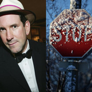 Will Drudge stop 'snow-trolling'?