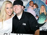 'I haven't talked to her': Kendra Wilkinson's brother Colin reveals relations are yet to thaw despite her pregnancy