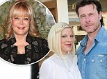 'She too proud to admit problems': Tori Spelling refuses to open up to mother Candy about claims husband Dean McDermott cheated