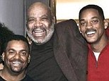 'Every young man needs an Uncle Phil': Will Smith pays tribute to Fresh Prince Of Bel-Air co-star and mentor James Avery