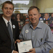 "U.S. Congressman Doug Lamborn Named ""Pillar of the Colorado Jewish Community"""