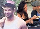 The ladies love him! Kellan Lutz enjoys a tropical getaway with Michelle Rodriguez... after denying he's dating Miley Cyrus