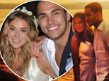 Second time lucky! Alexa Vega marries beau Carlos Pena Jr in sunkissed wedding in Cabo