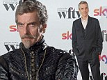 Peter Capaldi dislocates thumb on The Musketeers set after it gets caught in costar's costume