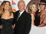 Crocodile DONE-dee: Paul and Linda Hogan to divorce after 23 years of marriage
