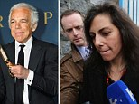 'You're a fat, ugly, unhappy, blond b****': Court hears details of the drunken rant niece of Ralph Lauren launched against flight attendant as she¿s fined for an air rage incident that forced a New York plane to divert to Ireland
