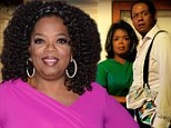 Is an Oscar next? Oprah Winfrey follows up SAG nomination with Best Supporting Actress BAFTA nod for The Butler