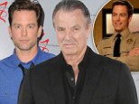 The Young And The Restless veteran Eric Braeden supports co-star Michael Muhney's firing... as it emerges disgraced actor was axed from Veronica Mars, too