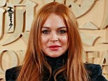 Lindsay Lohan's laptop was reportedly stolen at an airport in China where she was being honoured with a Sohu Fashion Achievement Award