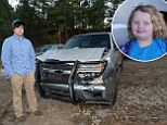 Seth Cogan denies Honey Boo Boo family car crash was his fault